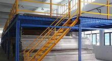 Platforme metalice mezanin